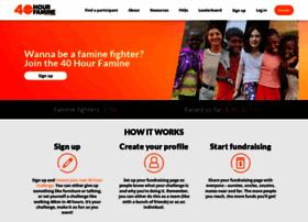 famine.worldvision.com.au