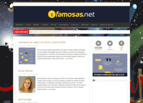 famosas.net