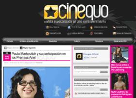 famosos.cinequo.com