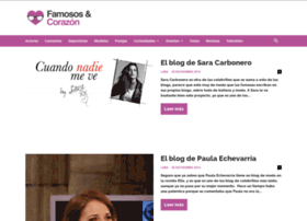 famososycorazon.com