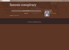 famous-conspiracy-theories-websites.blogspot.com