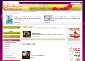 famous-cosmetics.com