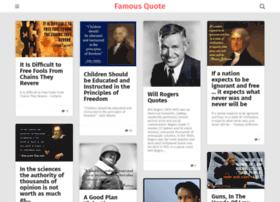 famous-quote.net
