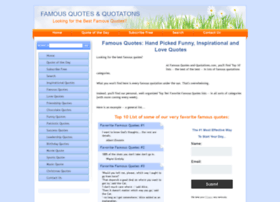 famous-quotes-and-quotations.com
