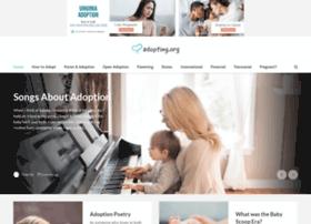 famous.adoption.com