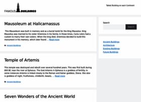 Famousbuildings.net