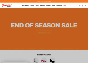 famousfootwear.com.au