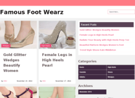 famousfootwearz.com