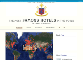 famoushotels.org
