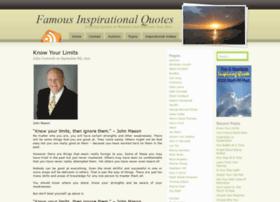 famousinspirationalquotes.net