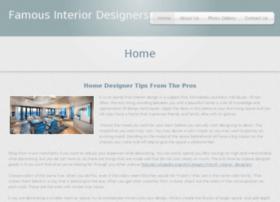 famousinteriordesigners.webs.com
