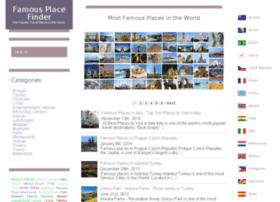 famousplacefinder.com