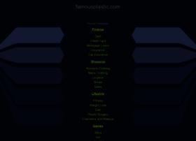famousplastic.com