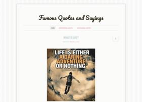 famousquotesnsayings.wordpress.com