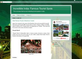 famoustouristspotsofindia.blogspot.in