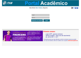 famportalacademico.com.br