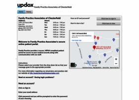 fampracticeassociates.myupdox.com