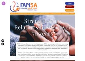 famsawc.org.za