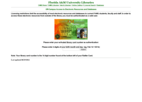 famuproxy.fcla.edu