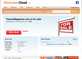 famusmagazine.com