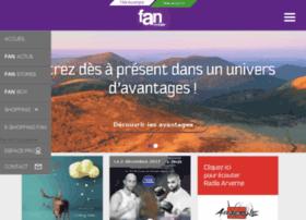 fan-auvergne.fr