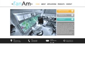 fanam.com