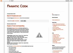 fanaticcook.blogspot.com