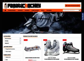 fanatichockey.com