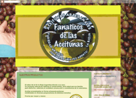 fanaticosdelasaceitunas.blogspot.com