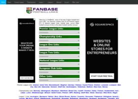 fanbase-links.co.uk