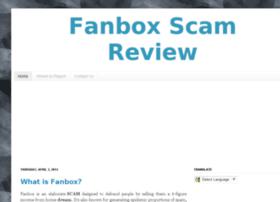 fanboxscamreview.blogspot.com