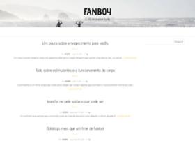 fanboy.com.br