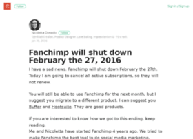 fanchimp.com