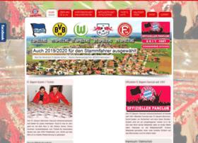 fanclub-hohenschambach.de