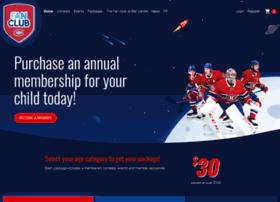 fanclub.canadiens.com