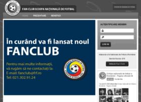 fanclub.frf.ro
