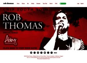 fanclub.robthomasmusic.com