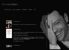 fanclub.tizianoferro.com