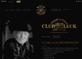 fanclub.willienelson.com