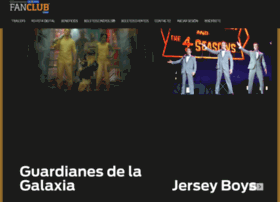 fanclubcinepolis.com