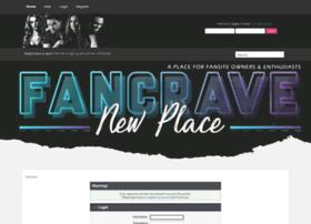 fancrave.net