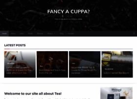 fancyacuppa.co.uk