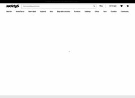 fancyashelltees.com