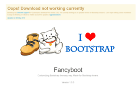 fancyboot.designspebam.com