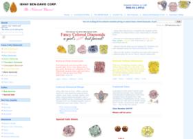 fancycolordiamond.net