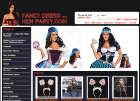 fancydressandhenparty.com