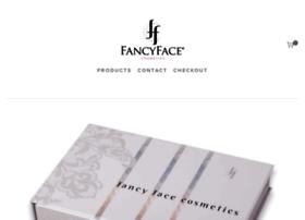 fancyfacecosmetics.com