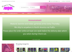 fancyflorist.com