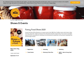 fancyfoodshows.com