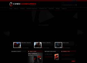 fancyleatherworks.com